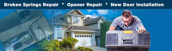 About Us - Garage Door Repair Jericho